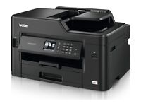 Brand New Brother MFC-J5335DW Wireless All-in-One Colour Printer & Fax Machine with A3 Printing