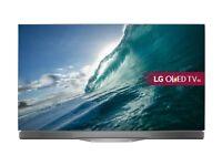 """LG E7 Series OLED55E7N - 55"""" 4K OLED Smart TV"""