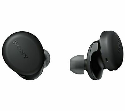SONY WF-XB700 TRUE WIRELESS BLUETOOTH 5.0 EARBUDS EARPHONES NFC IPX4 BLACK