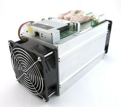 Bitmain Antminer L3  Try Before You Buy   12 Hours Scrypt Contract 555 Mhash Sec