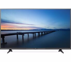 "LG 49"" TV - LG 49UF6807 - 49"" 4K UHD LED Smart TV webOS 2.0 WiFi Freeview"
