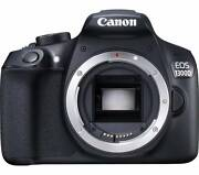 BRAND NEW: Canon EOS 1300D Wireless DSLR Camera (Body Only) Abbotsford Yarra Area Preview