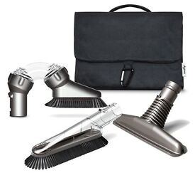 Brand New & Unused Dyson Hoover Clean & Tidy Kit