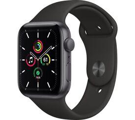 Apple Watch SE GPS 44M Space Grey