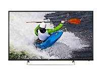 "JVC LT-50C550 50"" LED FULL HD TV"