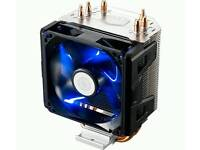 COOLERMASTER HYPER CPU Cooler (as new)