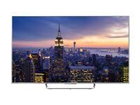 "SONY BRAVIA KDL65W857C Smart 3D 65"" LED TV"