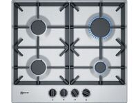 Brand New Neff Gas Hob Retail £299!