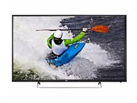 "JVC - LT-42C550 42"" LED TV for Sale"