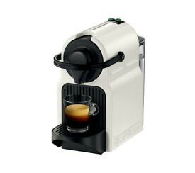 NESPRESSO MAGIMIX INISSIA COFFEE MACHINE WHITE BRAND NEW UNOPENED