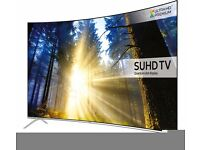 Samsung UE55KS7500 SUHD 4K Tv Brand New Boxed 5 years warranty RRP £1500