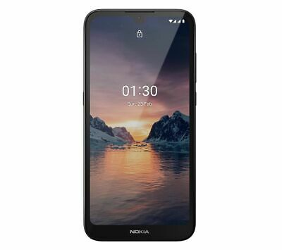 Android Phone - NOKIA 1.3 - 16 GB Mobile Smart Phone Charcoal - Currys
