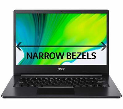 "Laptop Windows - ACER Aspire 3 14"" Laptop AMD Athlon 128GB SSD Windows 10 S Full HD Black Currys"