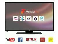 """JVCLT-49C760 Smart 49"""" LED TV"""