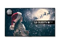 "LGOLED65GX6LA 65"" Smart 4K Ultra HD HDR OLED TV with Google Assistant & Amazon Alexa"
