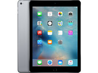 iPad Air 2 Space grey 32GB New Sealed in Box