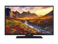 "New PANASONIC VIERA TX-32C300B 32"" LED TV Was: £199.99"