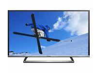 "New PANASONIC TX-50CS520B 50"" -inch SMART Full HD LED TV (BROKEN)"