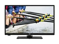 JVC 24 inch LED SMART TV - £119.99 - COLLECT TODAY!