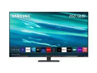 SAMSUNG TV's & Monitors *CHEAPEST IN THE UK* 4K, 8K, SMART TV, 43, 50, 55, 65, 75, 82, 85