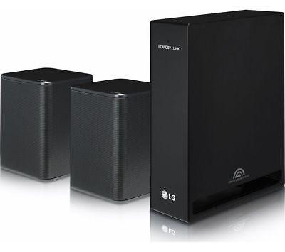 LG SPK8 2.0 Wireless Rear Speaker Kit
