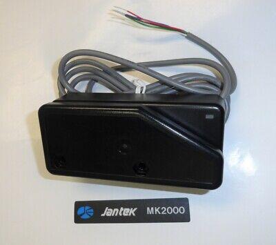 New Hid 30387 Classic Wiegand Access Control Swipe Card Reader 3100321.