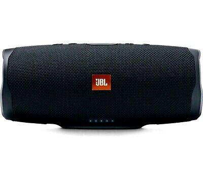 JBL Charge 4 Bluetooth Wireless Speaker -Black
