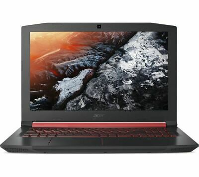 GradeB - ACER Nitro 5 AN515-52 15.6in Gaming Laptop - Intel i5-8300H 8GB RAM 256