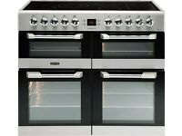 Cuisine Master Electric Cooker,