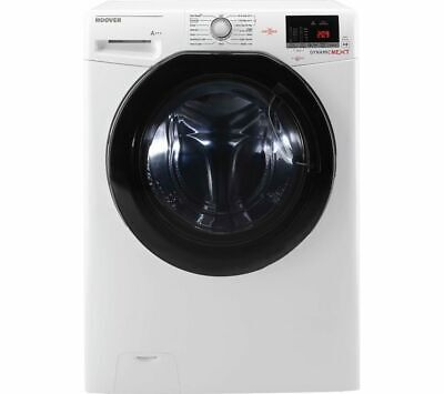 HOOVER Dynamic DXOC410AFN3 NFC 10 kg 1400 Spin Washing Machine - White - Currys