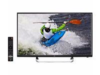 "JVC LT-49C550 49"" LED TV"