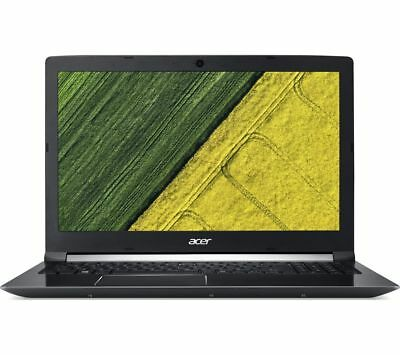 ACER Aspire 6 15.6 Inch Intel® Core™ i7 Laptop - 1 TB HDD, Black - Currys