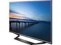 LG 55 inch 4K UHD HDR LED TV