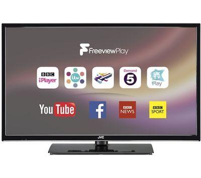 """JVC LT-32C672 32"""" Smart HD Ready  LED TV"""