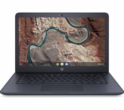 HP 14-db0503sa Chromebook(AMD A4-9120 APU, 4GB RAM, 32GB eMMC) - ChromeOS