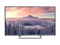 "PANASONIC VIERA TX-55DS500B Smart 55"" LED TV"