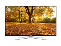 "New SAMSUNG UE48H6400 Smart 3D 48"" LED TV Was: £499.99"