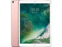 """APPLE 10.5"""" iPad Pro - 256 GB, Gold - WiFi"""