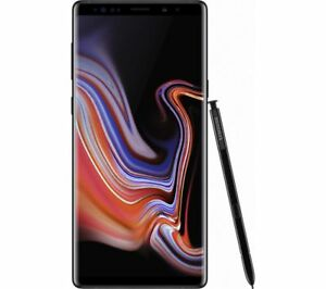 ✩ ✩ BRAND NEW SEALED SAMSUNG GALAXY NOTE 9 128GB CANADIAN ✩ ✩