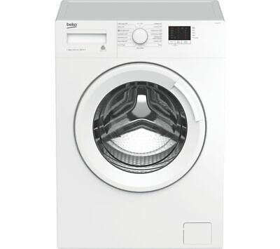 BEKO WTB840E1W 8 kg 1400 Spin Washing Machine – White - Currys