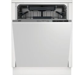 Beko integrated Dishwasher DIN26X21