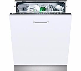 Completely NEW and boxed Neff Integrated Dishwasher