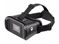 Universal VR headset - Brand new, boxed, never opened