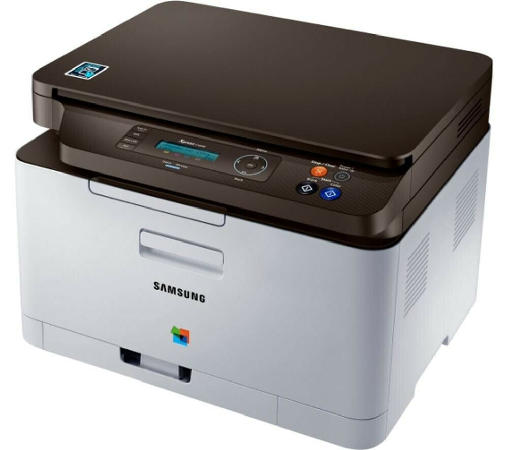 Samsung Xpress C480W - multifunction printer ( colour ) | in Salford,  Manchester | Gumtree