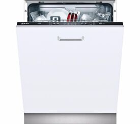 Sell brand new Neff integrated dishwasher S511A50X1G