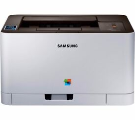 Samsung Xpress C430W Wireless Laser Printer fully refurbished with 100% toner great deal collect now