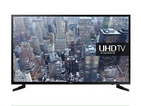 "40"" Samsung 4K!! Ultra-HD Smart TV, UE40JU6000 LED Freeview warranty and delivered"