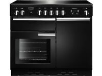 Rangemaster Professional Plus 100 Black Brand New In Box