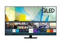 "Samsung QE65Q85TAT 65"" 4K UHD HDR QLED Smart TV QE65Q85T"