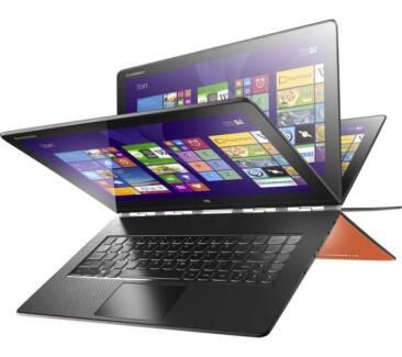 "Lenovo Yoga 3 Pro Ultrabook 13.3"" QHD 2.9GHz 8GB 512GB SSD +BONUS Wollongong 2500 Wollongong Area Preview"
